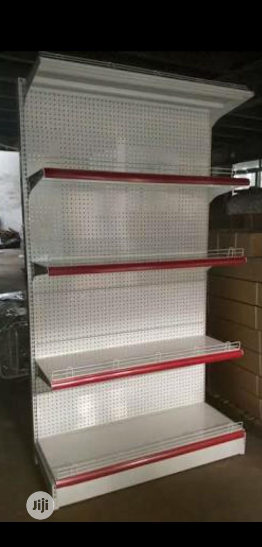 Supermaket Display Racks