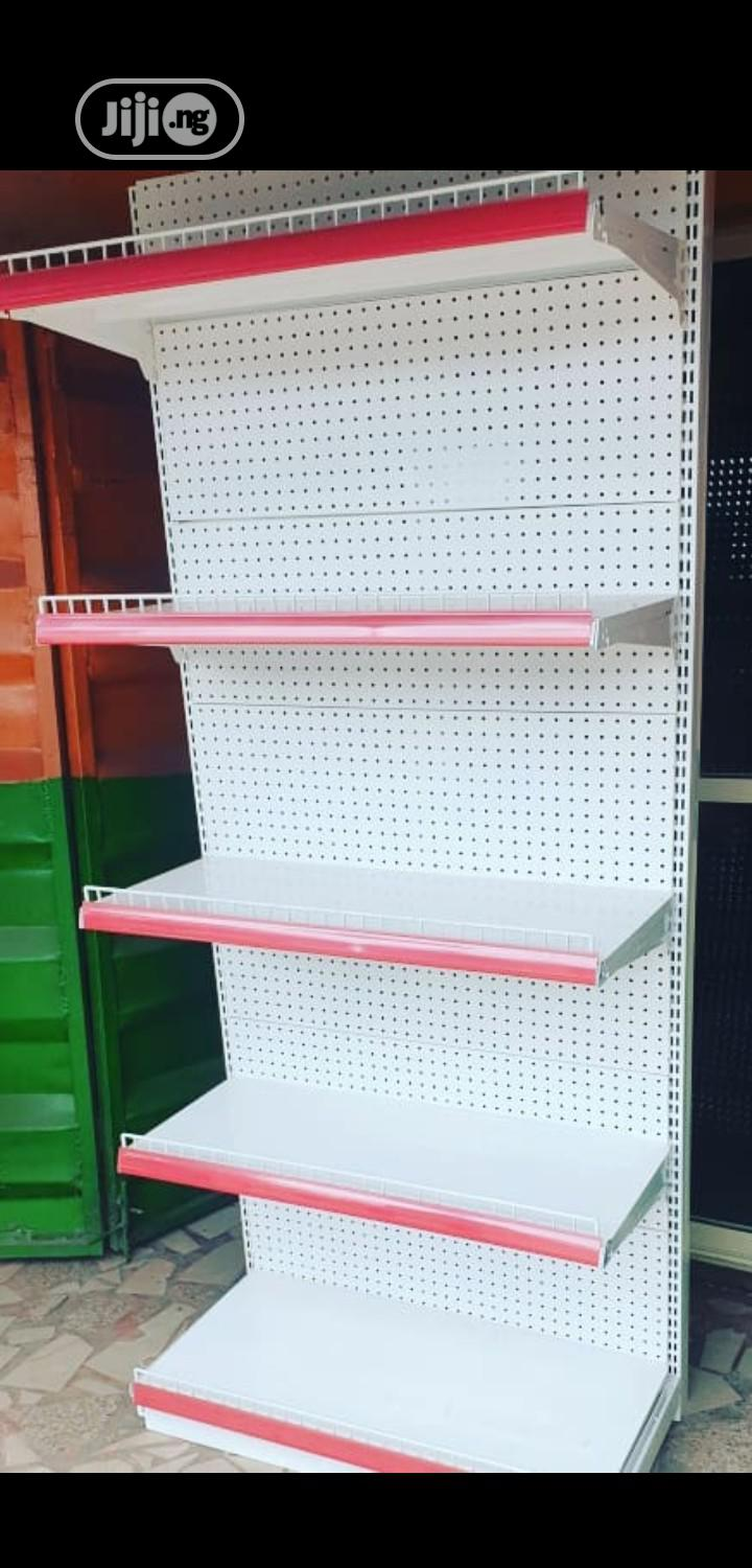 Supermaket Display Racks | Store Equipment for sale in Lagos State, Nigeria