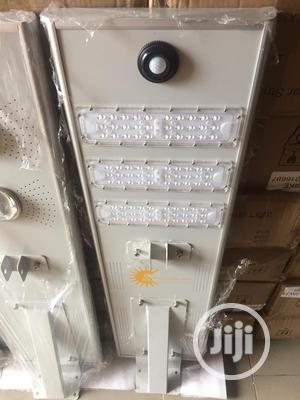 150watts Solar All in One Street Light | Solar Energy for sale in Abuja (FCT) State, Central Business District