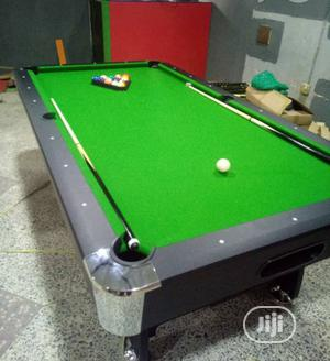 Brand New Snooker Board   Sports Equipment for sale in Lagos State, Yaba