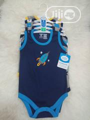 Luvable Friends 5 in 1 Bodysuits | Children's Clothing for sale in Edo State, Benin City