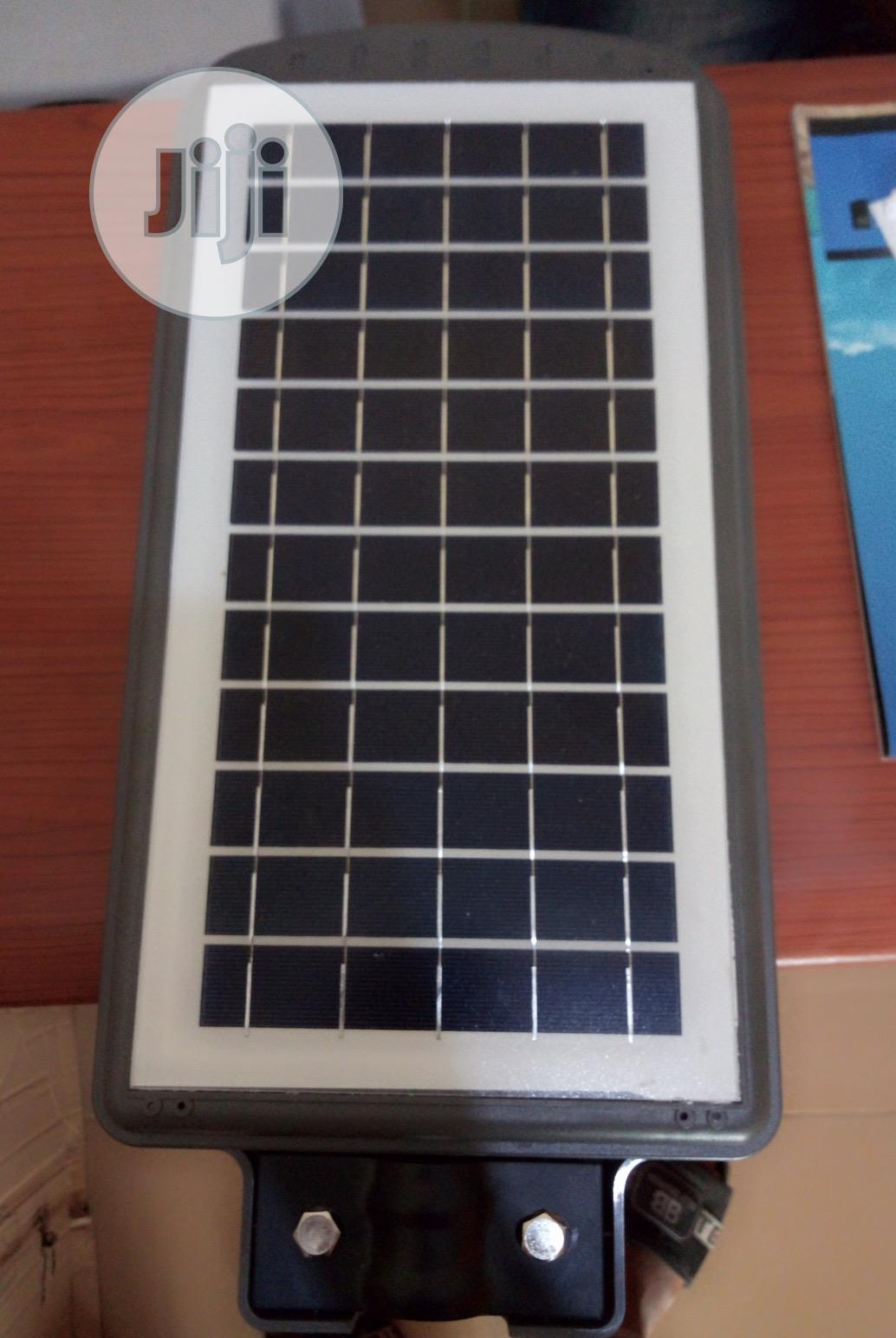 100watts Solar All in One Street Light | Solar Energy for sale in Maryland, Lagos State, Nigeria