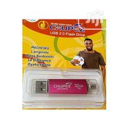 Chupez Dual Purpose OTG Flash Drive - 32GB | Computer Accessories  for sale in Lagos State, Ikeja