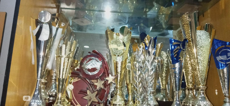 Brand New Italian Trophy