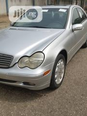 Mercedes-Benz C200 2001 Silver | Cars for sale in Lagos State, Ojodu