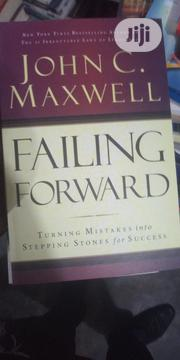 Failing Forward By John C Maxwell | Books & Games for sale in Lagos State