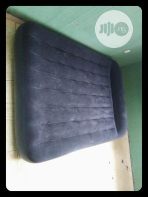 Inflatable Bed Twin Size | Furniture for sale in Lagos State, Agege