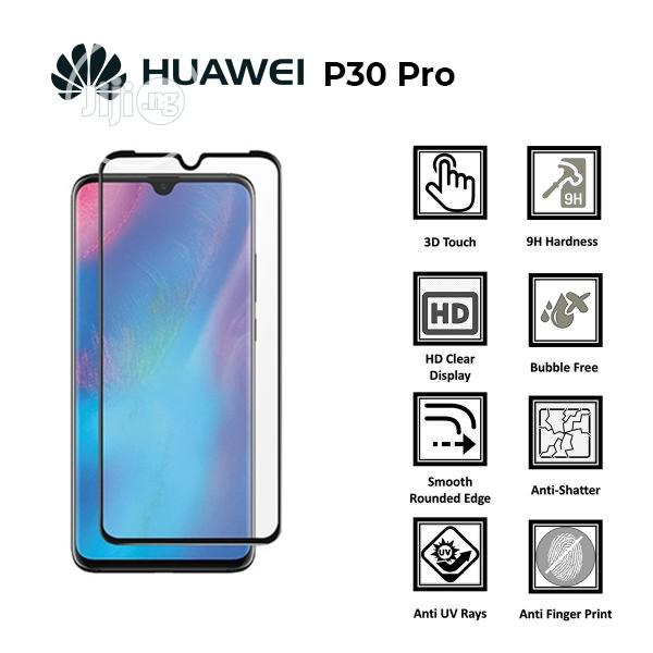 Archive: Huawei P30 Pro Screen Protector Full One