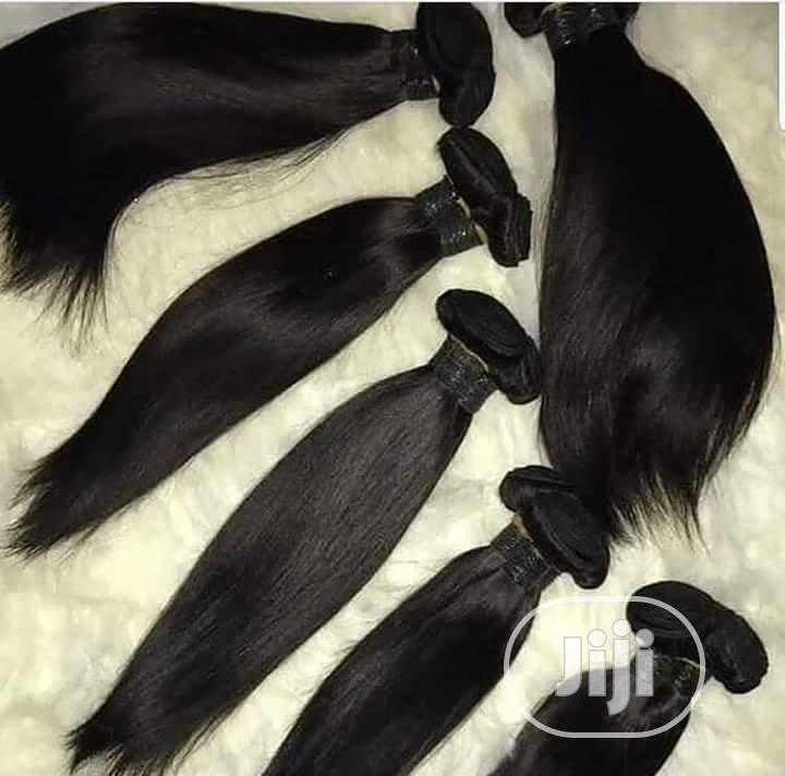 200/300 Grams Straight Hair | Hair Beauty for sale in Owerri, Imo State, Nigeria