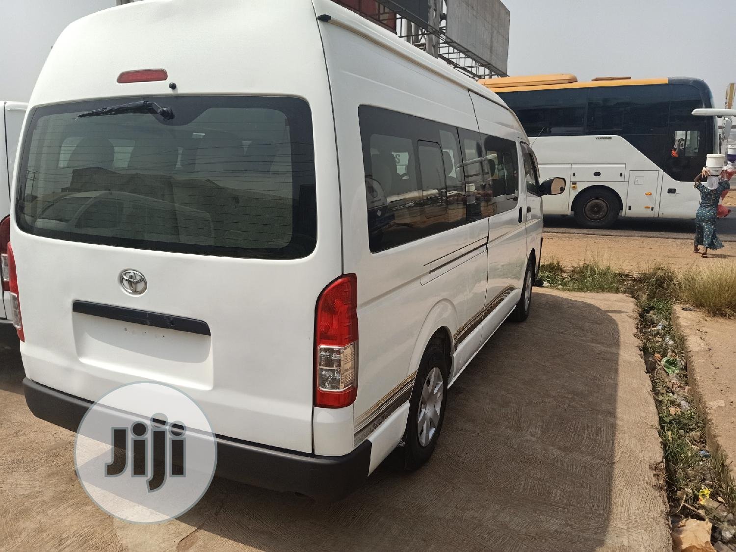Hummer Bus | Buses & Microbuses for sale in Egbeda, Oyo State, Nigeria