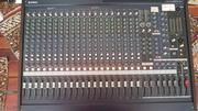 Yamaha Mixer 24 Channel | Audio & Music Equipment for sale in Lagos State, Ojo