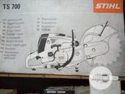 Stihl Asphalt Cutting Machine | Vehicle Parts & Accessories for sale in Lagos State, Isolo