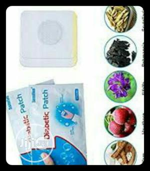 Patch For Diabetes For Sale | Tools & Accessories for sale in Lagos State, Agege