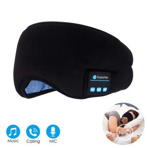 USA Bluetooth Sleep Eye Mask Wireless Headphones, TOPOINT Upgrade | Tools & Accessories for sale in Lagos State, Alimosho