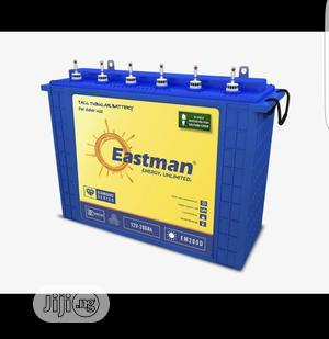 200ah Eastman Tubular Battery | Solar Energy for sale in Lagos State, Lekki