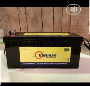 200ah 12volts Deep Cycle Solar Battery   Solar Energy for sale in Delta State, Warri
