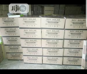 200ah 12volts Roy Deep Cycle Solar Battery   Solar Energy for sale in Lagos State, Ikoyi