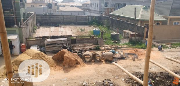 380Sqm of Land for Sale At Gbagada.