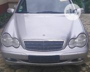 Mercedes-Benz C200 2002 Gray | Cars for sale in Lagos State, Ikorodu