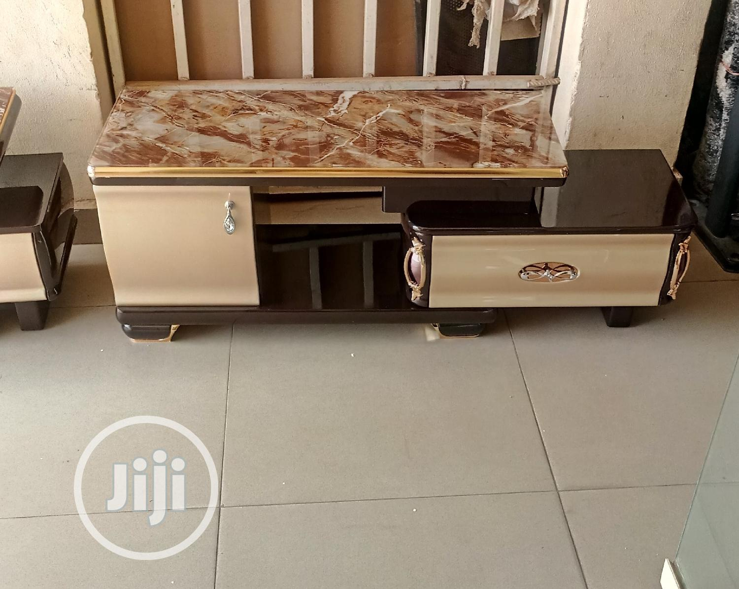 Adjustable TV Stand | Furniture for sale in Wuse, Abuja (FCT) State, Nigeria