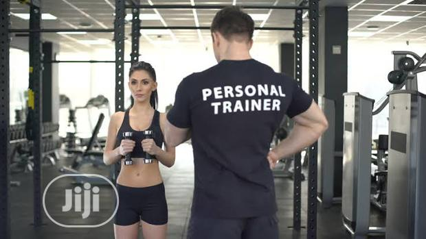 Archive: Apple Fitness Training