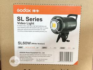 Slw60 Video Light   Stage Lighting & Effects for sale in Lagos State, Lagos Island (Eko)