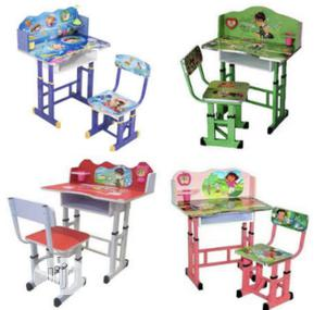 Table And Chair For Kids   Children's Furniture for sale in Lagos State, Lagos Island (Eko)