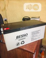 Besso Battery 200ah Battery Available With Warranty   Electrical Equipment for sale in Lagos State, Maryland