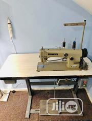 Brother Industrial Sewing Machine With Table and Leg | Manufacturing Equipment for sale in Lagos State, Ikeja