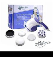 Relax & Spin Tone   Tools & Accessories for sale in Lagos State, Lagos Island