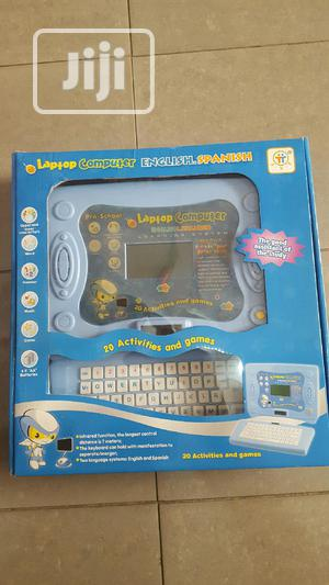 Laptop Computer Learning | Toys for sale in Lagos State