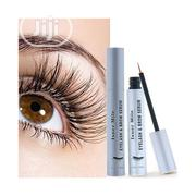 Isner Mile Fast Growth Eye Lashes And Eye Brow Grow Longer Serum | Makeup for sale in Lagos State, Ikeja