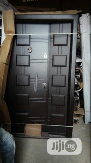4ft Armored Turkey Door | Doors for sale in Lagos State, Orile