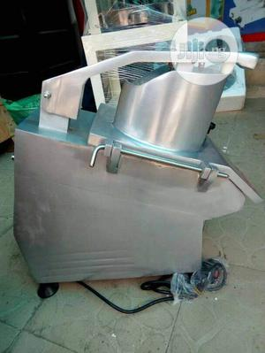 Vegetable/Fruits Cutter With Different Teeth Shapes | Restaurant & Catering Equipment for sale in Abuja (FCT) State, Asokoro