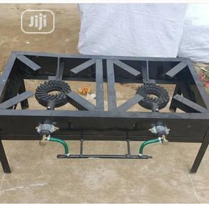 Locally Made 2 Burnner | Restaurant & Catering Equipment for sale in Osun State, Osogbo