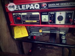 Elepaq Generator 3.5kva   Electrical Equipment for sale in Ekiti State, Ado Ekiti