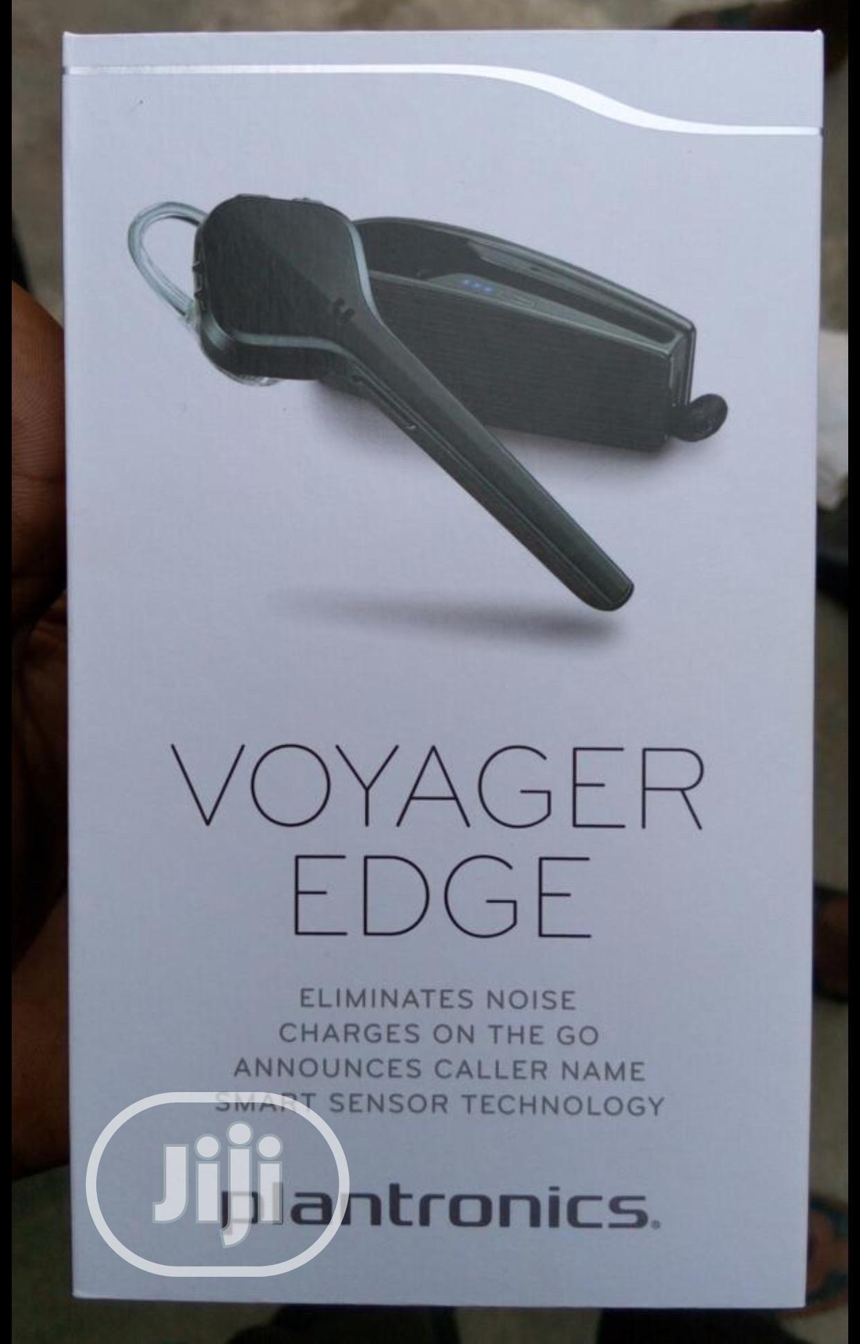 Plantronic Voyager Edge Bluetooth