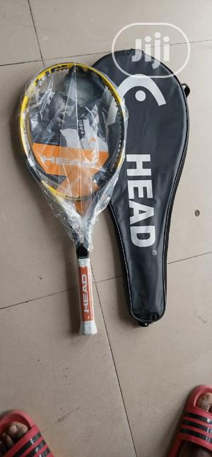 Head Lawn Tennis Racket | Sports Equipment for sale in Lagos State, Surulere