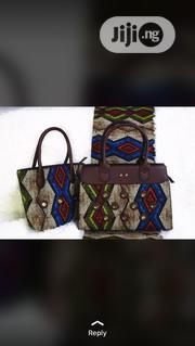 Ankara Made Quality Handbags | Bags for sale in Lagos State, Lagos Island