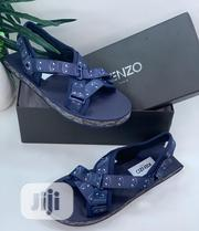Kenzo Designer Sandals Best Quality | Shoes for sale in Lagos State, Magodo