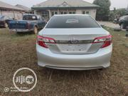 Toyota Camry 2012 Silver | Cars for sale in Lagos State, Ikorodu