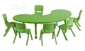 Kids Nursery School Chairs Furniture   Children's Furniture for sale in Lagos State, Ikeja