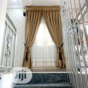 Curtain Is Not Already Made | Home Accessories for sale in Lagos State, Ojota