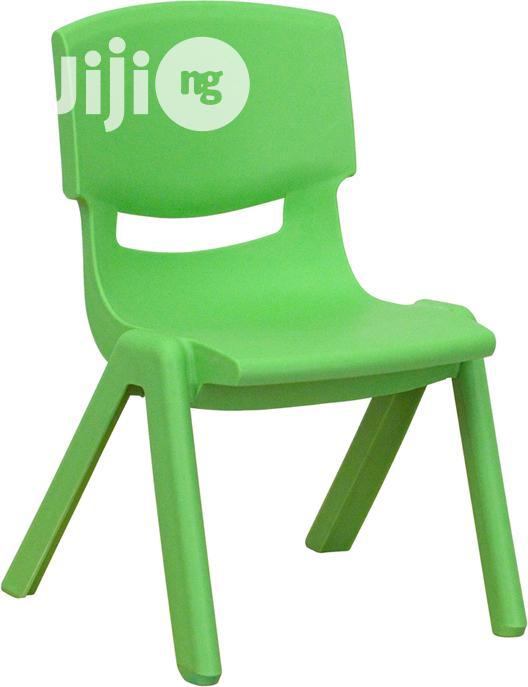 Kids Nursery School Chairs Furniture | Children's Furniture for sale in Ikeja, Lagos State, Nigeria