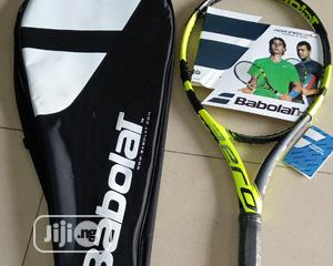 Brand New Babolat Tennis Racket | Sports Equipment for sale in Lagos State, Surulere