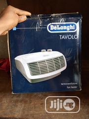 Delonghi Fan Heaterwatts | Home Appliances for sale in Lagos State, Lagos Island