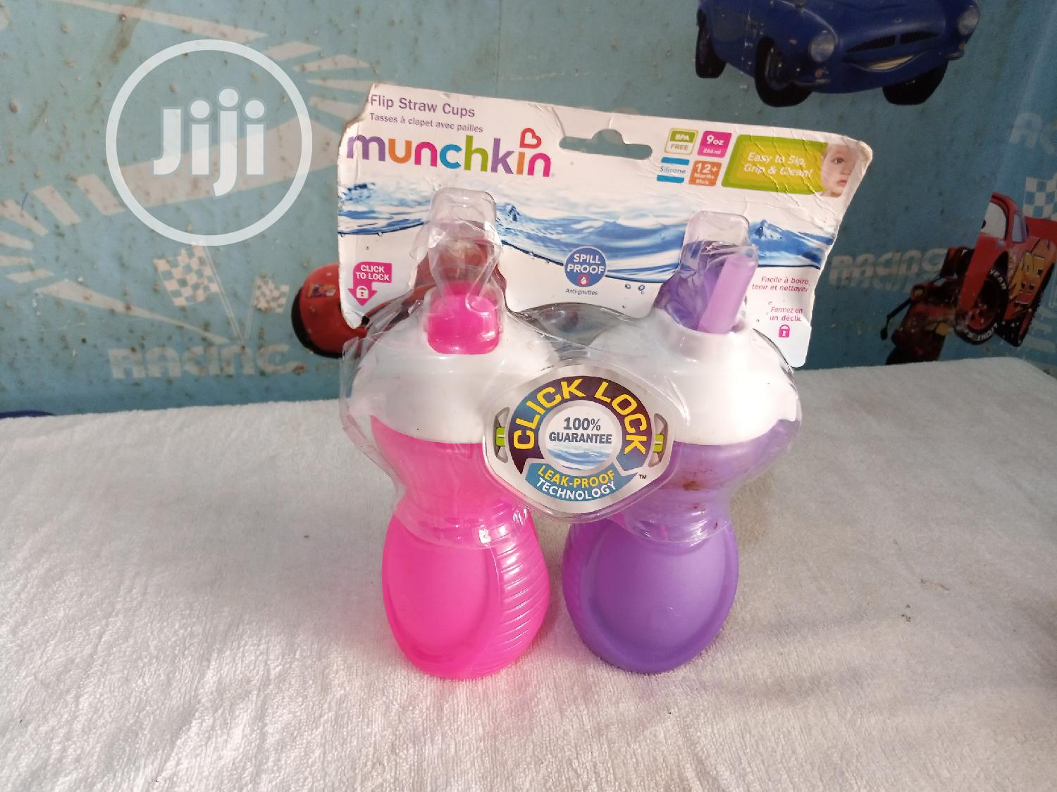 2in1 Pack Water Bottle | Kitchen & Dining for sale in Lagos State, Nigeria