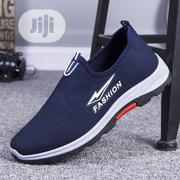 Men's Fashion Casual Comfortable Breathable Sneakers | Shoes for sale in Lagos State, Ikeja