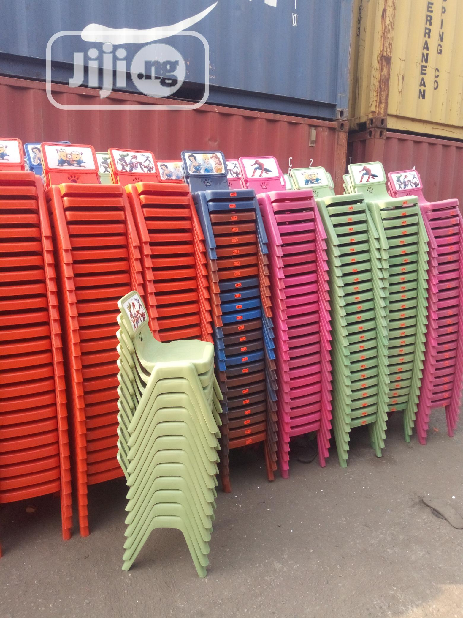 Kids Chair   Children's Furniture for sale in Mushin, Lagos State, Nigeria