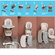 Tokunbo Uk Used 4in1 Graco Convertible High Feeding Chair Till 12yrs   Furniture for sale in Lagos State